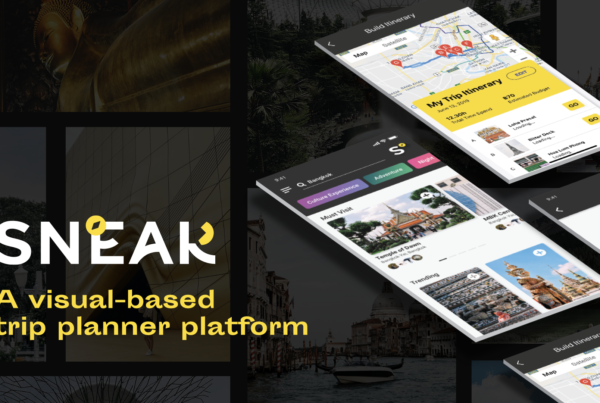 RLCxSNEAK : Interview K.Fah and K.Peck, Co-founders of Sneak