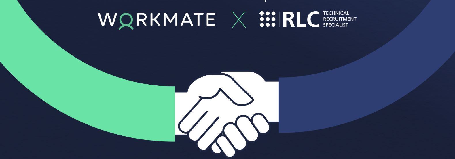 RLC and Workmate partnership announcement