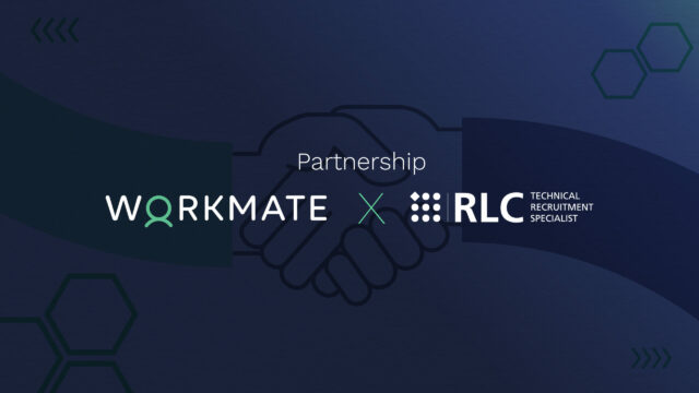RLC and Workmate partnership announcement 2